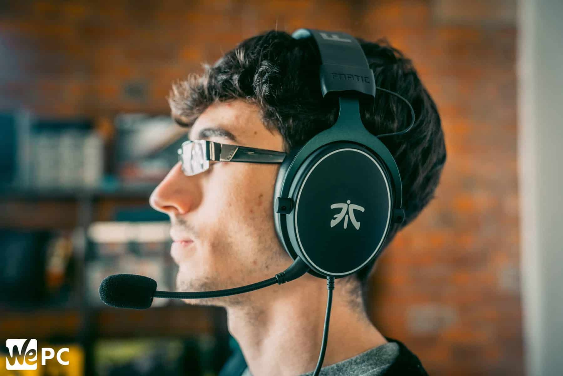 Gaming Headset Fnatic
