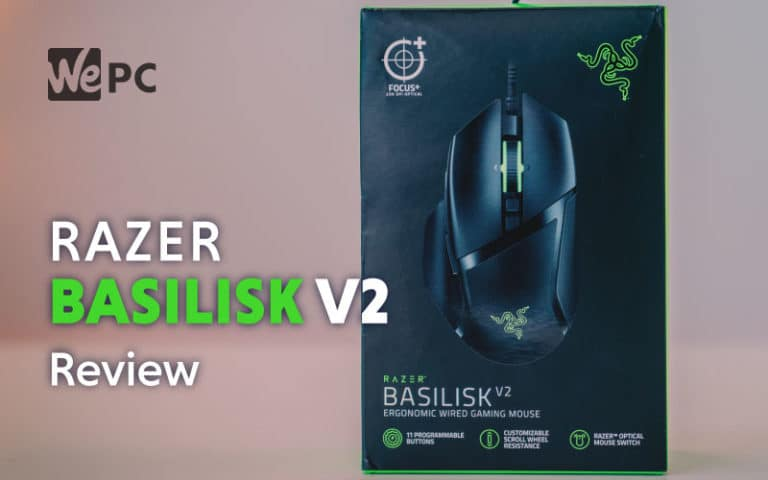Razer Basilisk V2 Review