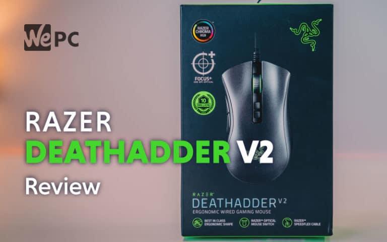 Razer Deathadder V2 Mouse Review