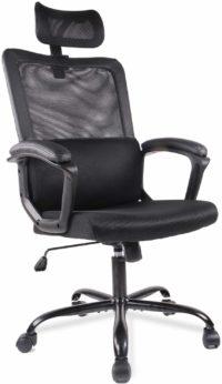 SMUGDESK Mesh Chair-2579