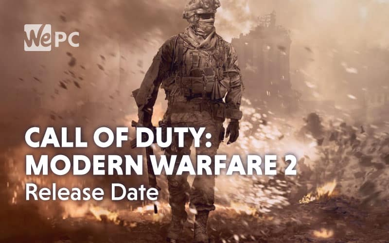 call of duty modern warfare 2 remastered release date