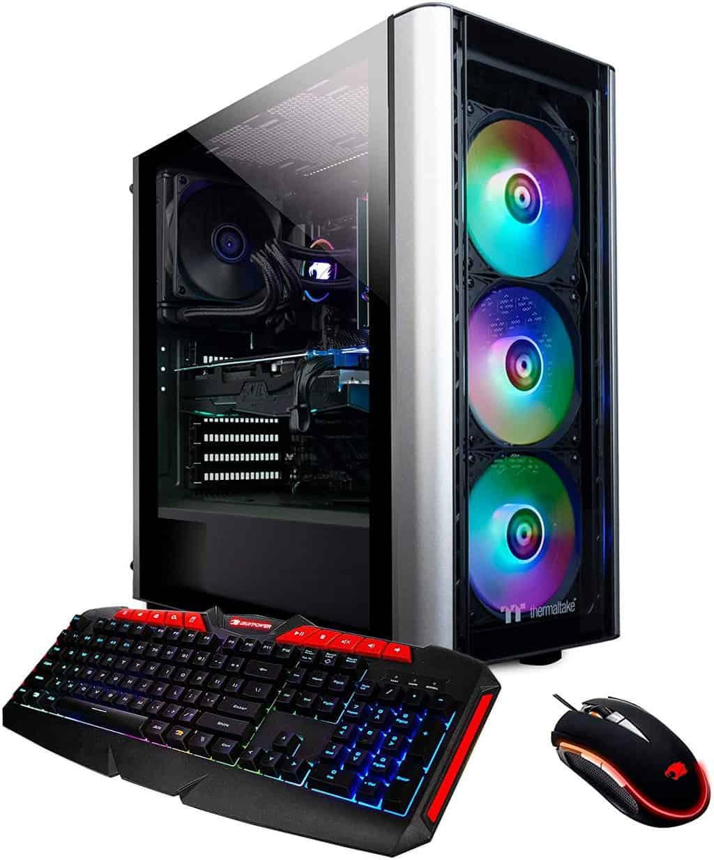 iBUYPOWER Computer Desktop 122A