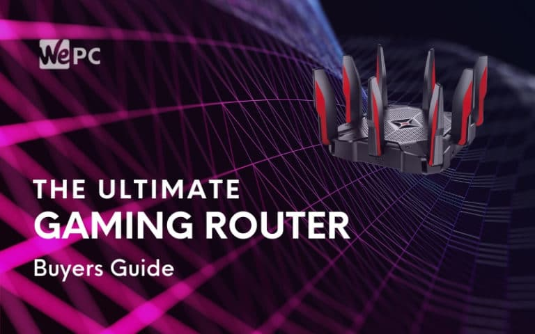 Gaming router buyers guide