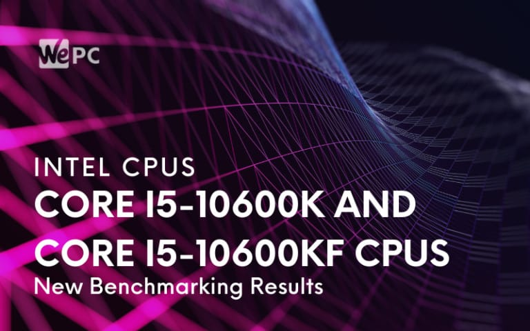 Intel Core i5 CPUs Hit 4.98 GHz In Geekbench 4 Benchmarks 1