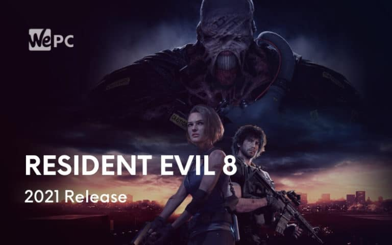 Resident Evil 8 Is Rumoured For A 2021 Release