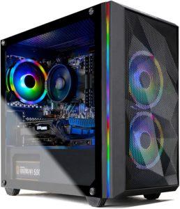 Skytech Chronos Gaming PC