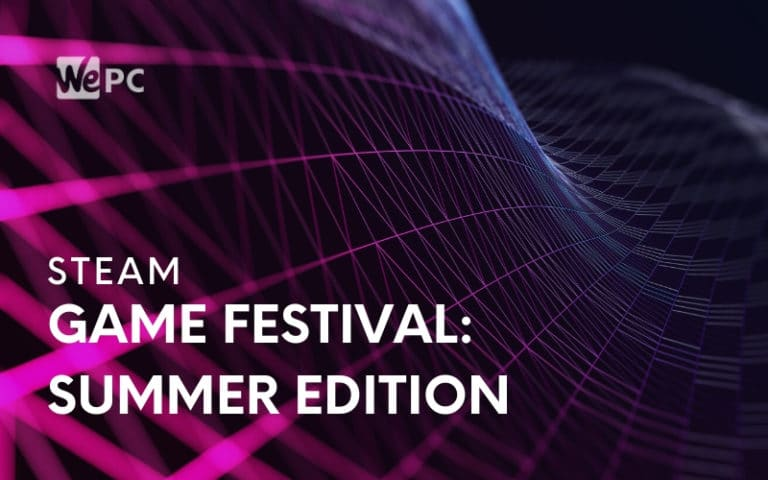 Steam Game Festival Summer Edition Swoops In To Replace E3
