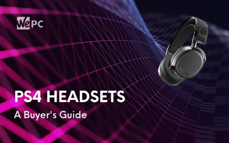 ps4 headset buyers guide