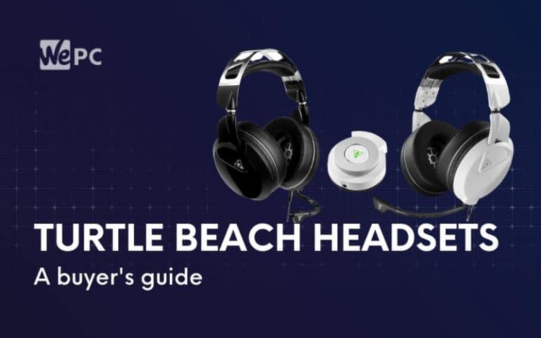 turtle beach headsets