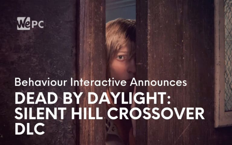 Behaviour Interactive Announces Dead By Daylight Silent Hill Crossover DLC