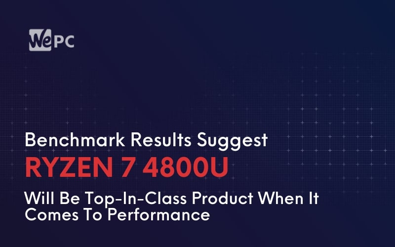 AMD Introduces Ryzen Pro 4000 Series Processors Leading Intel vPro