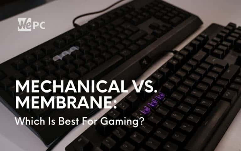 Mechanical vs. Membrane: