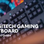 Logitech Gaming Keyboard A Buyer's Guide