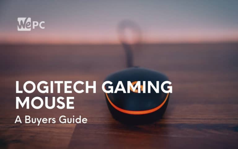 Logitech Gaming Mouse A Buyers Guide