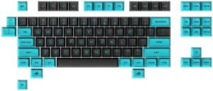 MiTo SA Pulse TKL Keycap Set