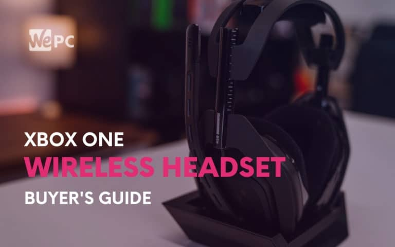 Xbox One Wireless Headset A Buyers Guide