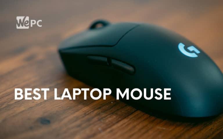 best laptop mouse
