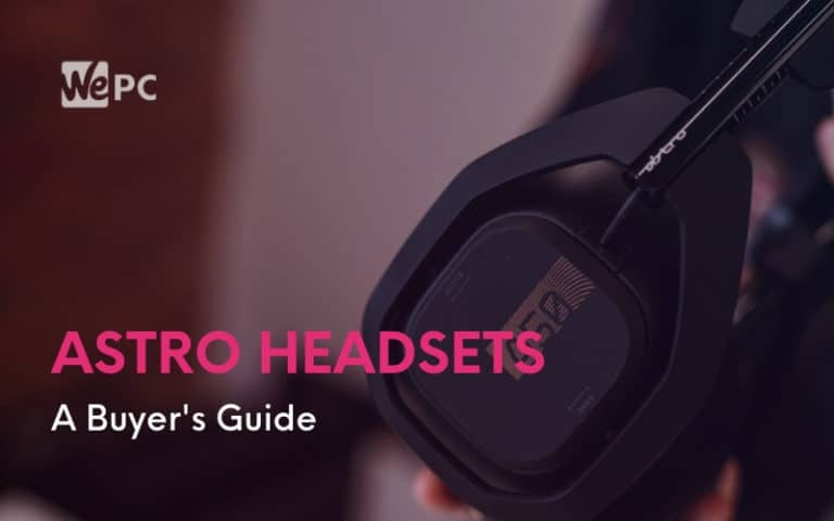 astro headsets a buyers guide