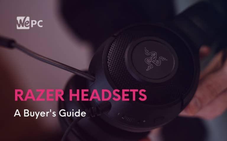 razer headset buyers guide