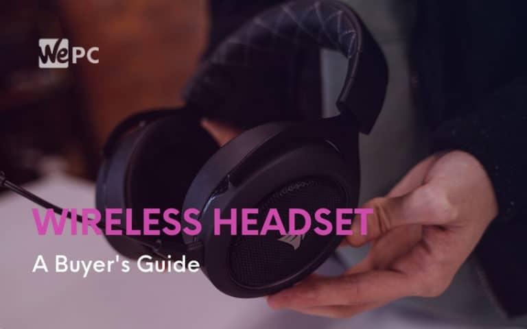 wireless headset buyers guide