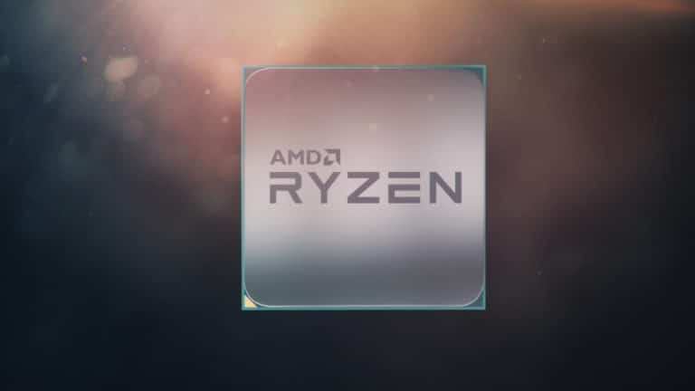 AMD's Zen 3 Ryzen Processors Will Use 7nm