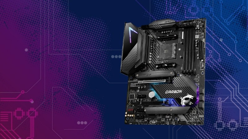 Amd S B550 Motherboard Preorders Already Sold Out Wepc