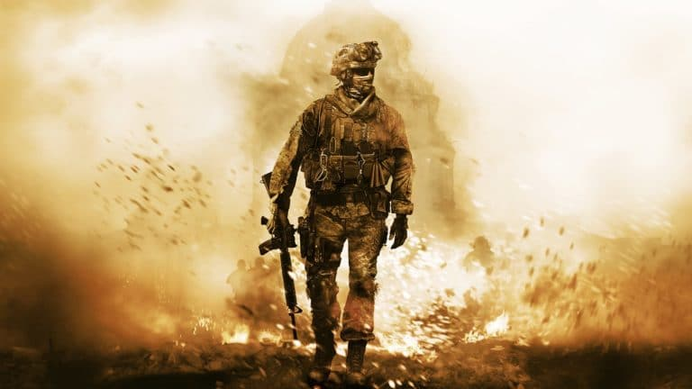 Call Of Duty New Season Delayed In Support Of Black Lives Matter Movement