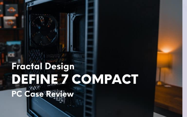 fractal design define7 compact