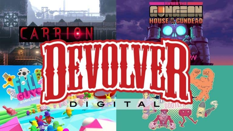 Devolver Digital Plans To Host E3 Replacement Showcase In Mid July