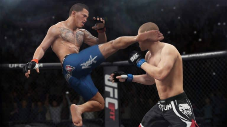 Fresh Leak Seemingly Confirms Upcoming EA Sports UFC 4