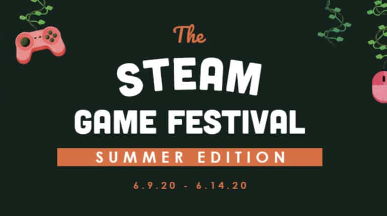 Over 900 Free Demos Available During The Steam Game Festival