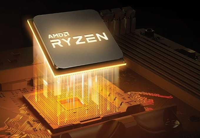 Pick Up A 60 Steam Voucher When You Buy An AMD Ryzen CPU And An MSI B550 Motherboard