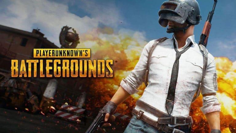 PlayerUnknown's Battlegrounds Free On Steam This Weekend