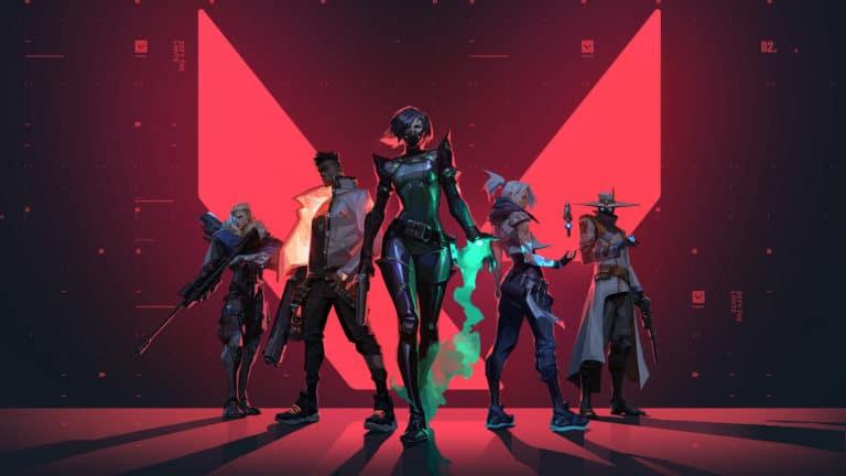 Riot Games Prototyping Valorant Console Port But Wont Sacrifice Core Experience