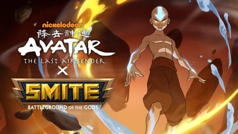 SMITE Avatar Battle Pass