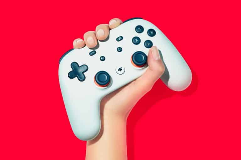 Take Two Interactive CEO Says Google Overpromised on What Stadia Tech Could Deliver