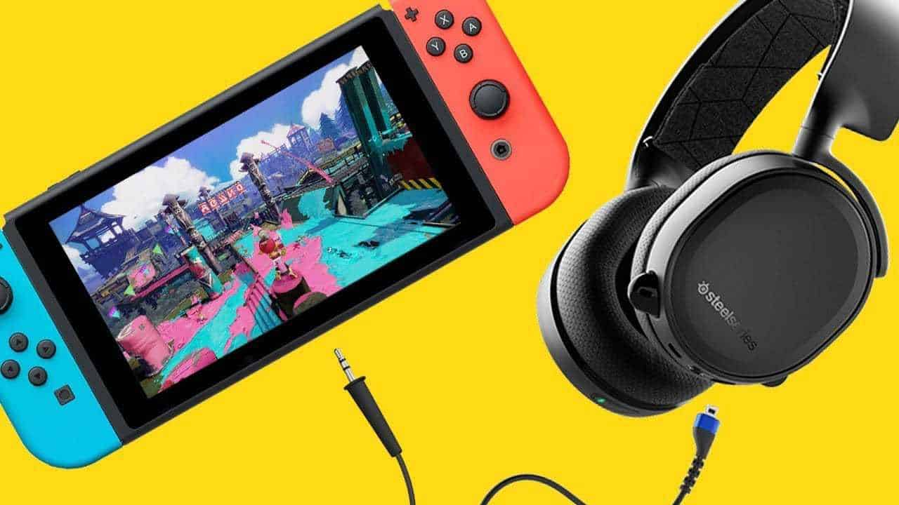 The Best Headsets For Nintendo Switch Wepc