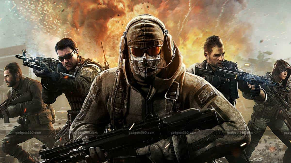 Upcoming Call Of Duty Title May Have Leaked Wepc Let S Build