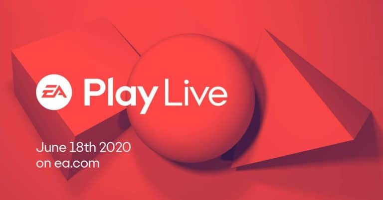 What To Expect During EA Play Live 2020