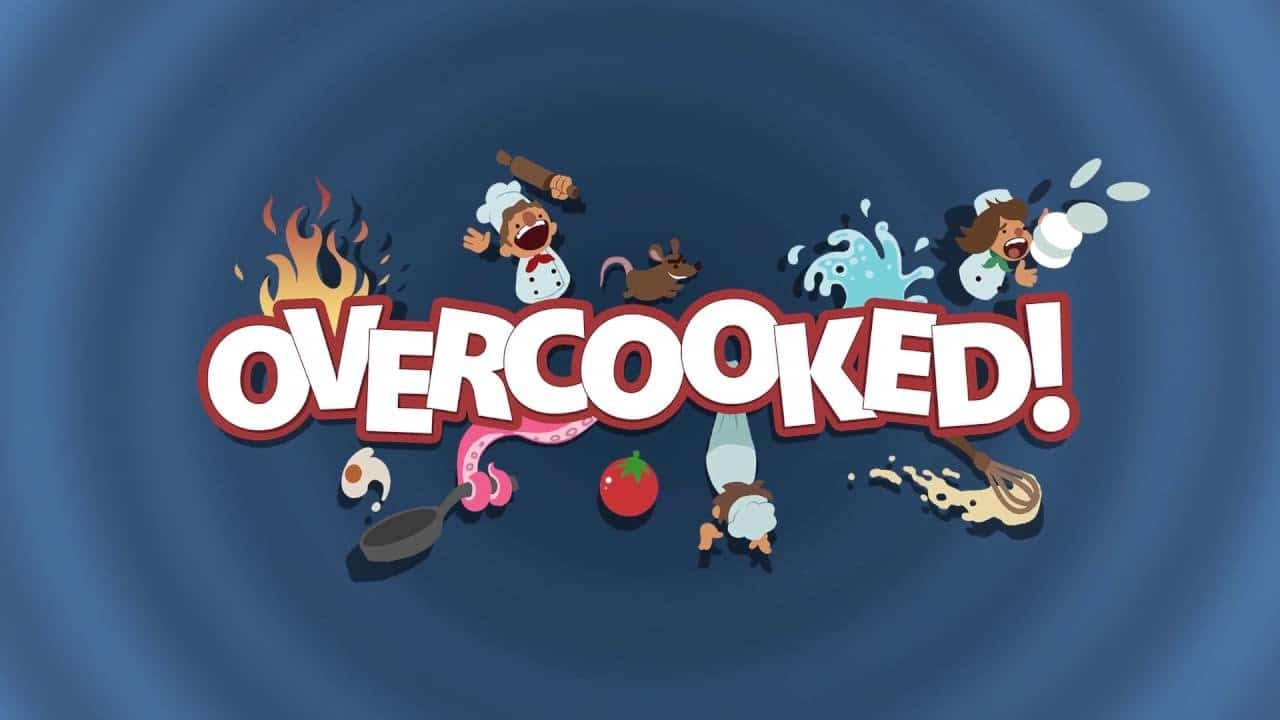 Pick Up Overcooked For Free On The Epic Games Store | WePC