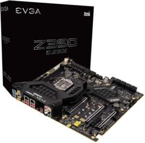 EVGA Z390 Dark