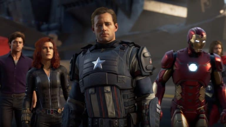 Play As Captain America This 4th Of July
