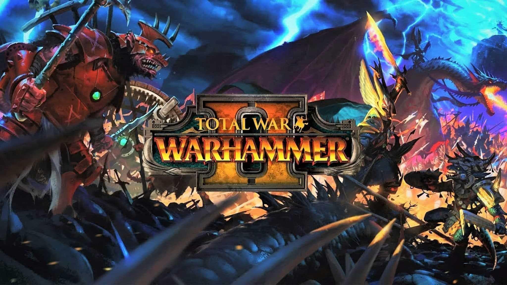 Total War Warhammer II6