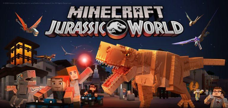 Jurassic World DLC