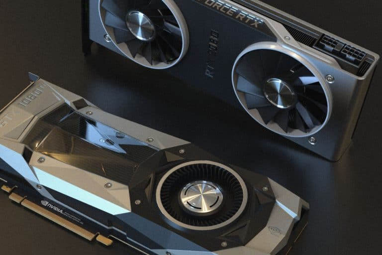 What Does Ti Mean In A GPU?