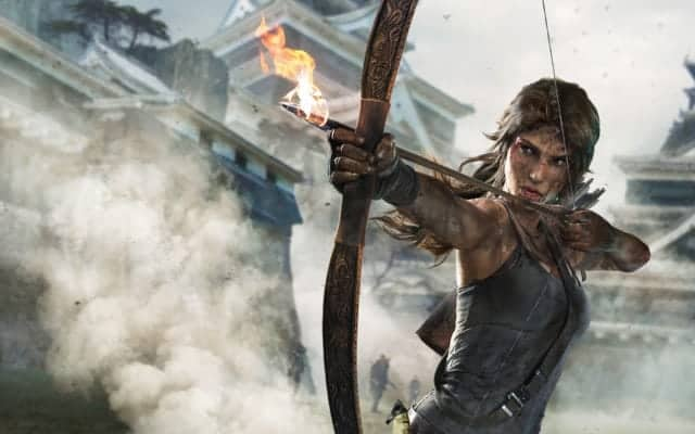 Tomb Raider Games In Order Wepc Let S Build Your Dream Gaming Pc