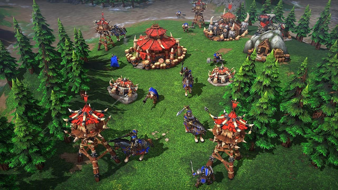 Warcraft Games In Order Wepc Let S Build Your Dream Gaming Pc