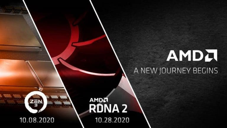 AMD events