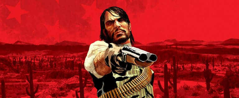 Benchmark Red Dead Redemption