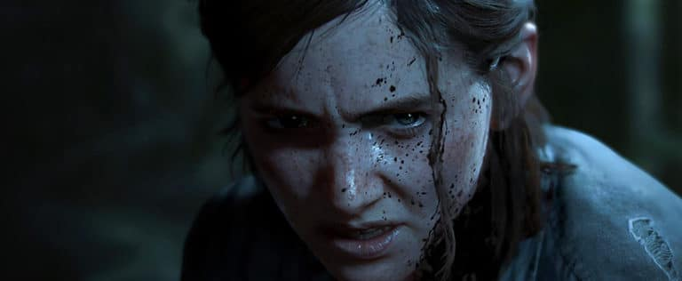 Benchmark The Last of Us